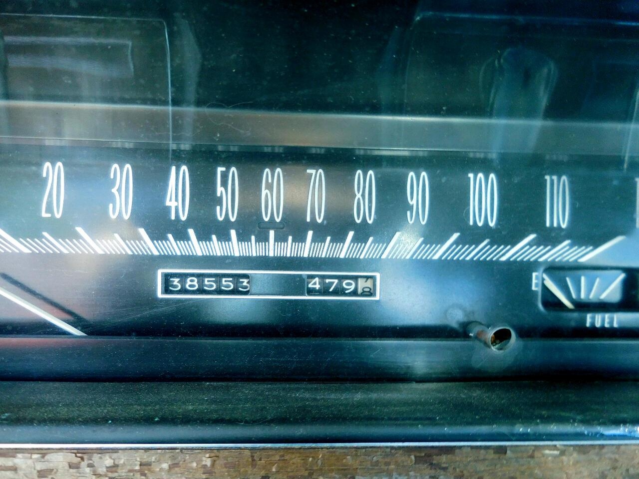 1968 Cadillac DeVille (CC-1352227) for sale in Gray Court, South Carolina