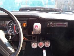 1969 Chevrolet Nova (CC-1352231) for sale in Cadillac, Michigan