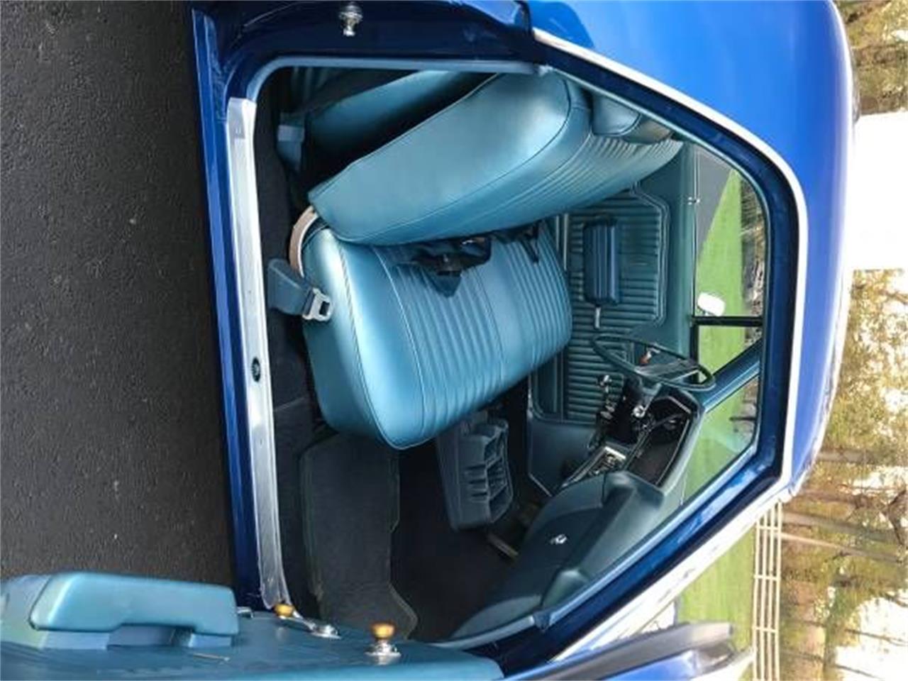 1970 Chevrolet El Camino (CC-1352236) for sale in Cadillac, Michigan