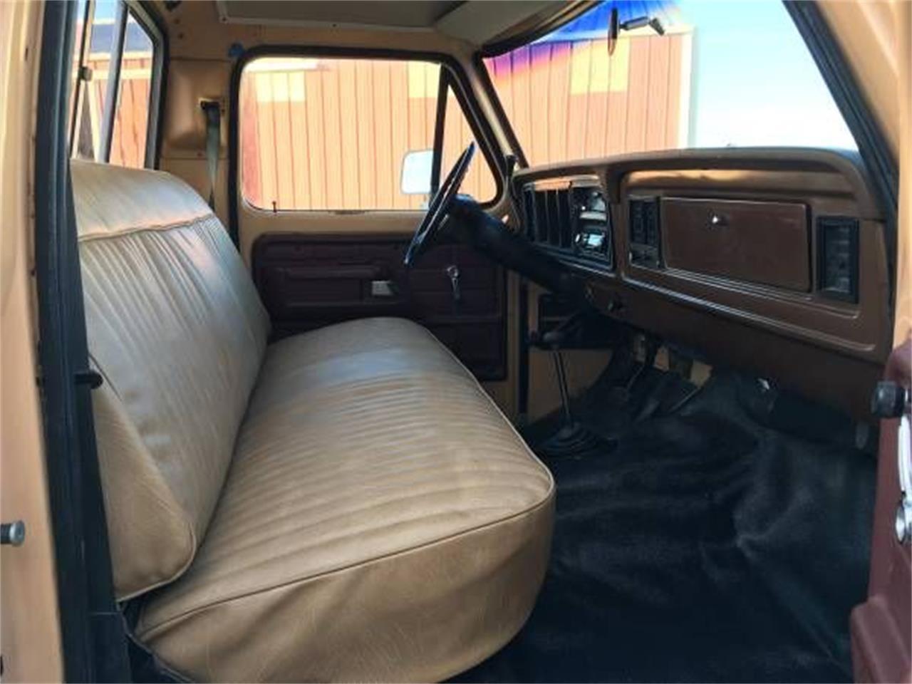 1978 Ford F150 (CC-1352239) for sale in Cadillac, Michigan