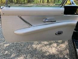 1957 Ford Thunderbird (CC-1352241) for sale in Cadillac, Michigan