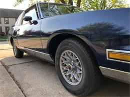 1981 Pontiac Grand Prix (CC-1352242) for sale in Cadillac, Michigan