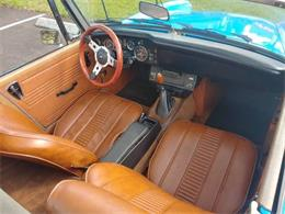 1979 MG Midget (CC-1352249) for sale in Cadillac, Michigan