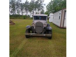 1931 Ford Pickup (CC-1352252) for sale in Cadillac, Michigan