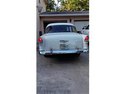 1955 Chevrolet Sedan (CC-1352264) for sale in Cadillac, Michigan