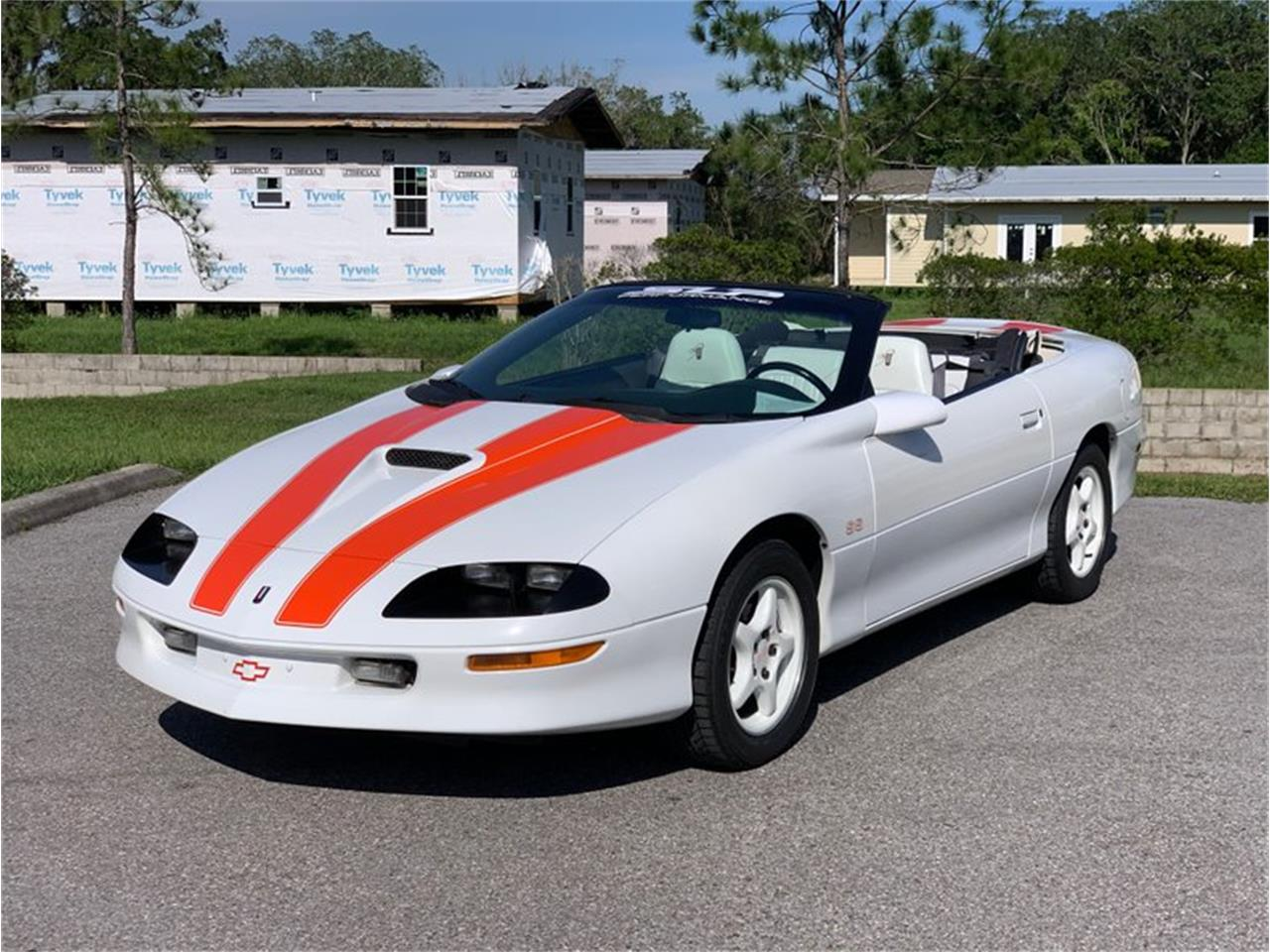 1997 Chevrolet Camaro (CC-1352268) for sale in Palmetto, Florida