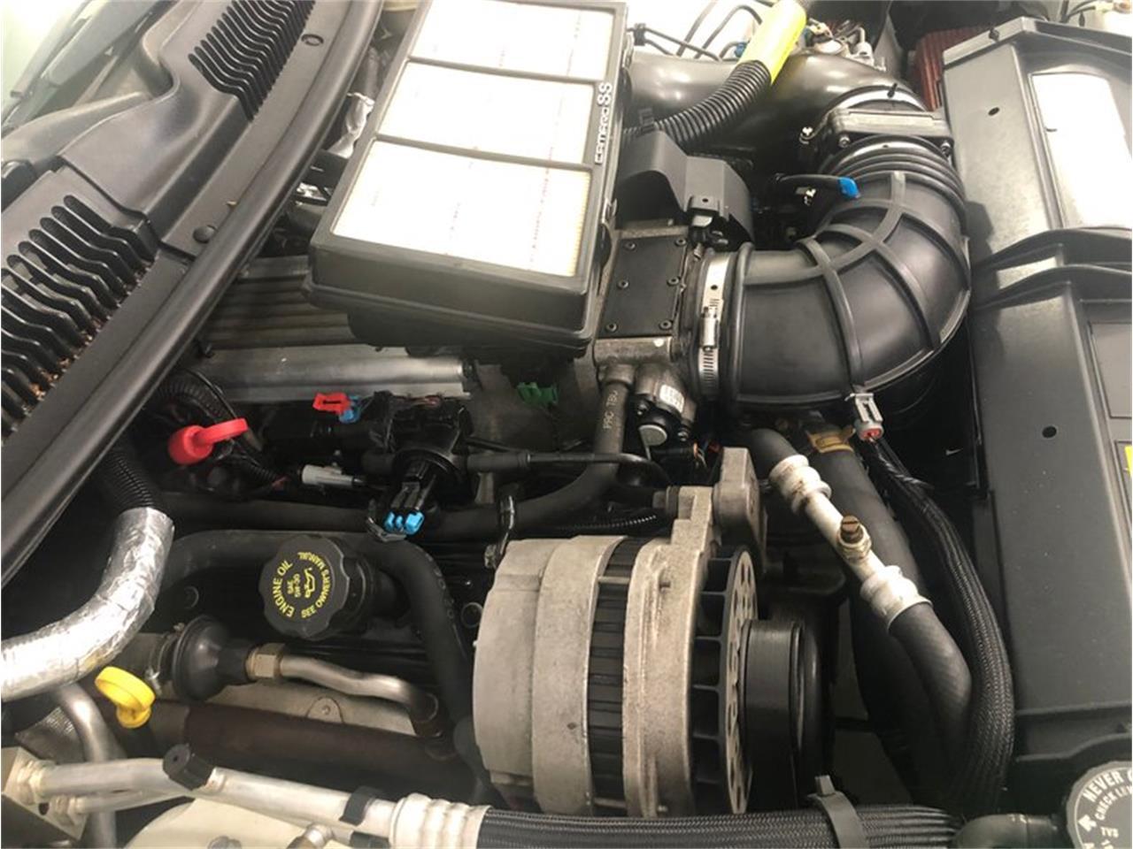 1997 Chevrolet Camaro (CC-1352268) for sale in Palmetto, Florida