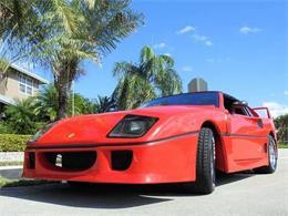 1982 Ferrari F40 (CC-1352269) for sale in Cadillac, Michigan