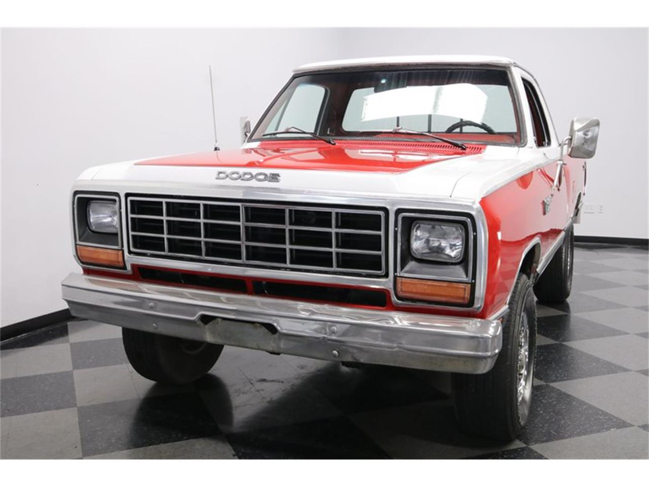 1984 Dodge Ram (CC-1350227) for sale in Lutz, Florida
