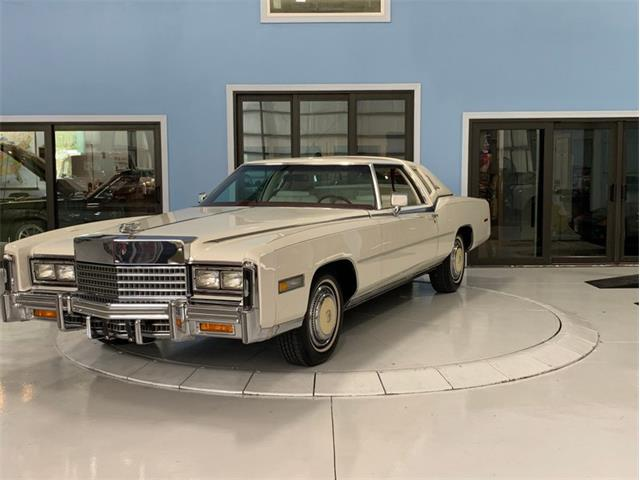1978 Cadillac Eldorado (CC-1352289) for sale in Palmetto, Florida