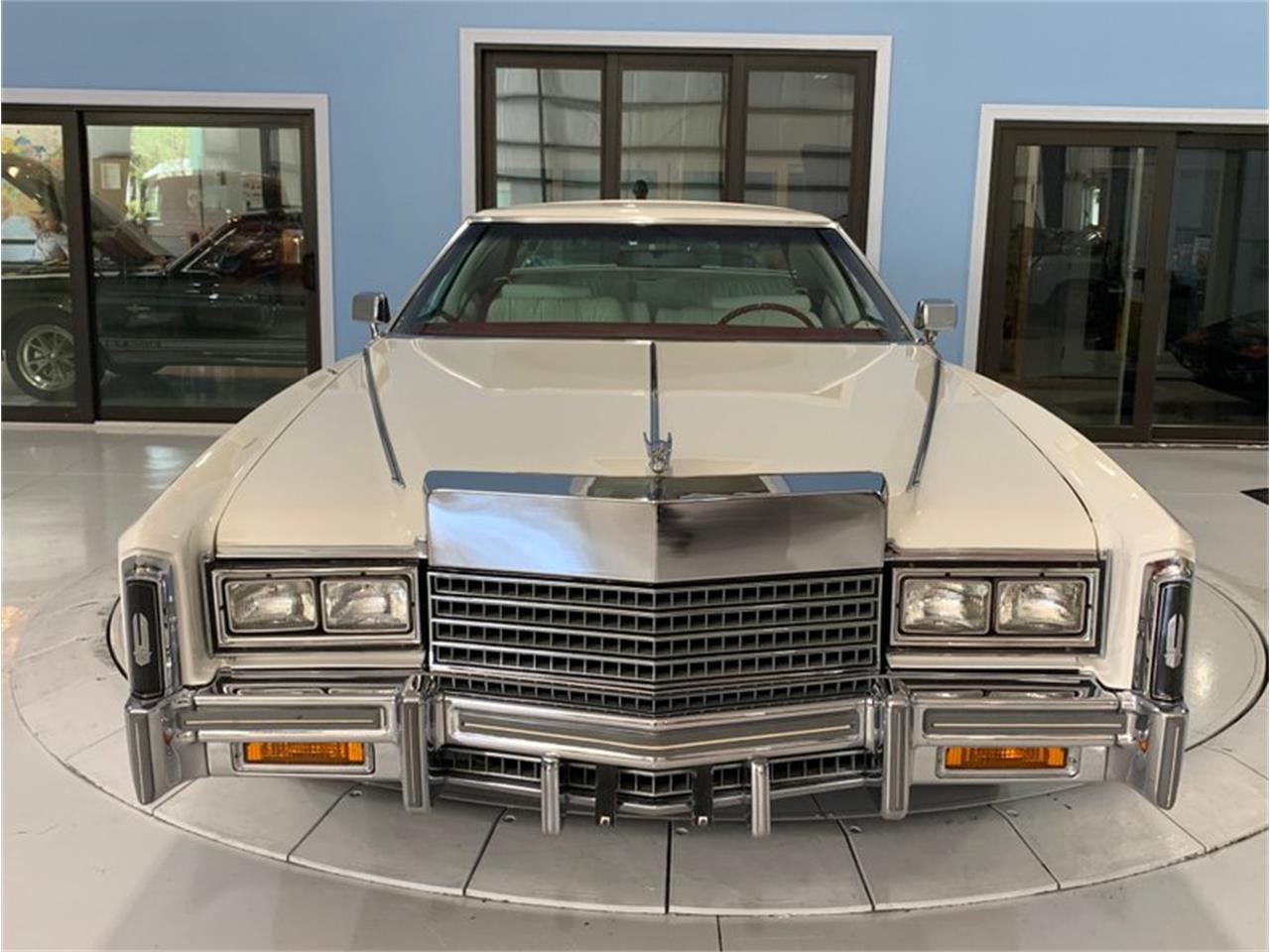 1978 Cadillac Eldorado (CC-1352289) for sale in Palmetto, Florida