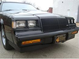 1987 Buick Grand National (CC-1352293) for sale in Punta Gorda, Florida