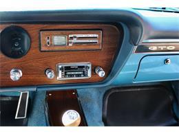 1967 Pontiac GTO (CC-1352297) for sale in Sarasota, Florida