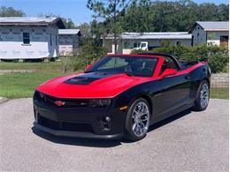 2013 Chevrolet Camaro (CC-1352301) for sale in Palmetto, Florida