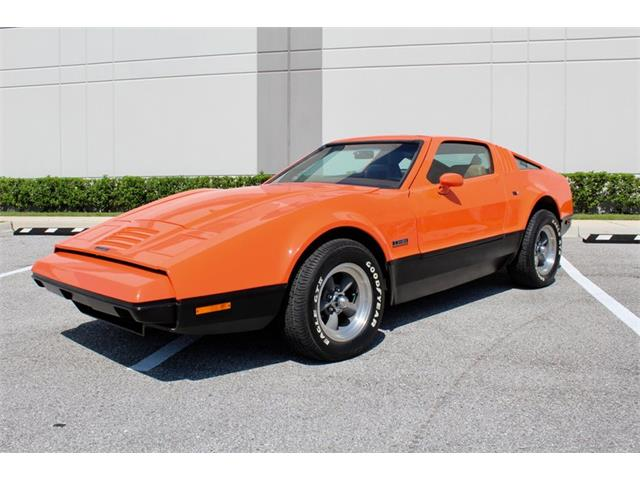 1975 Bricklin SV 1 (CC-1352302) for sale in Sarasota, Florida