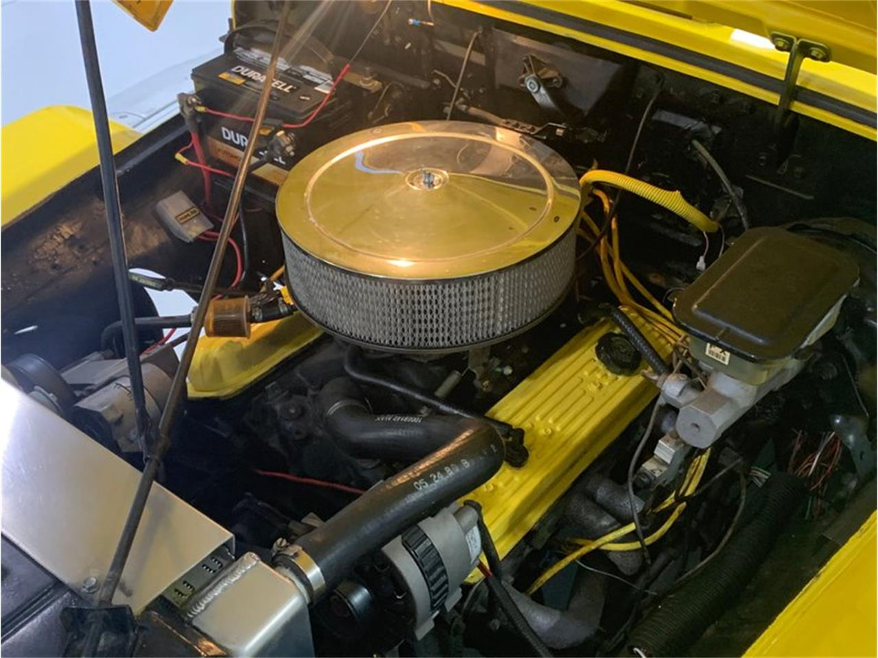 1948 Willys Jeepster (CC-1352306) for sale in Palmetto, Florida