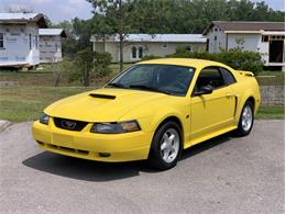 2001 Ford Mustang (CC-1352308) for sale in Palmetto, Florida
