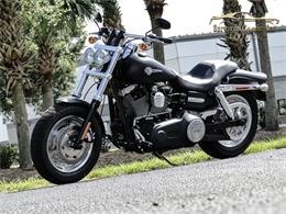 2012 Harley-Davidson Motorcycle (CC-1352309) for sale in Palmetto, Florida