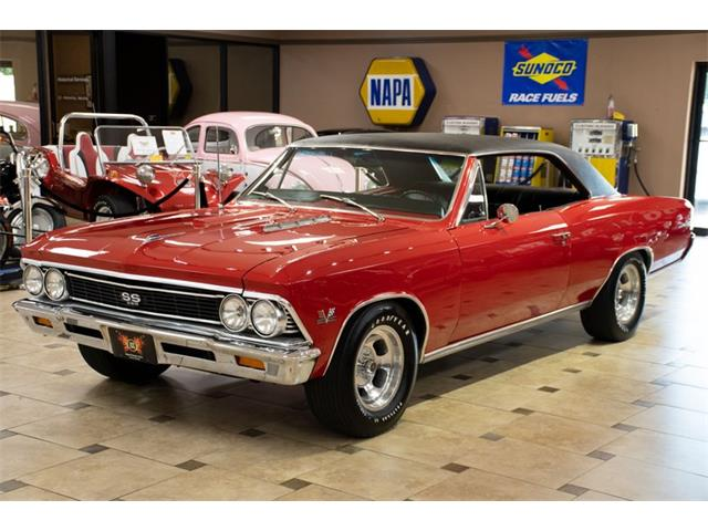 1966 Chevrolet Chevelle (CC-1352310) for sale in Venice, Florida