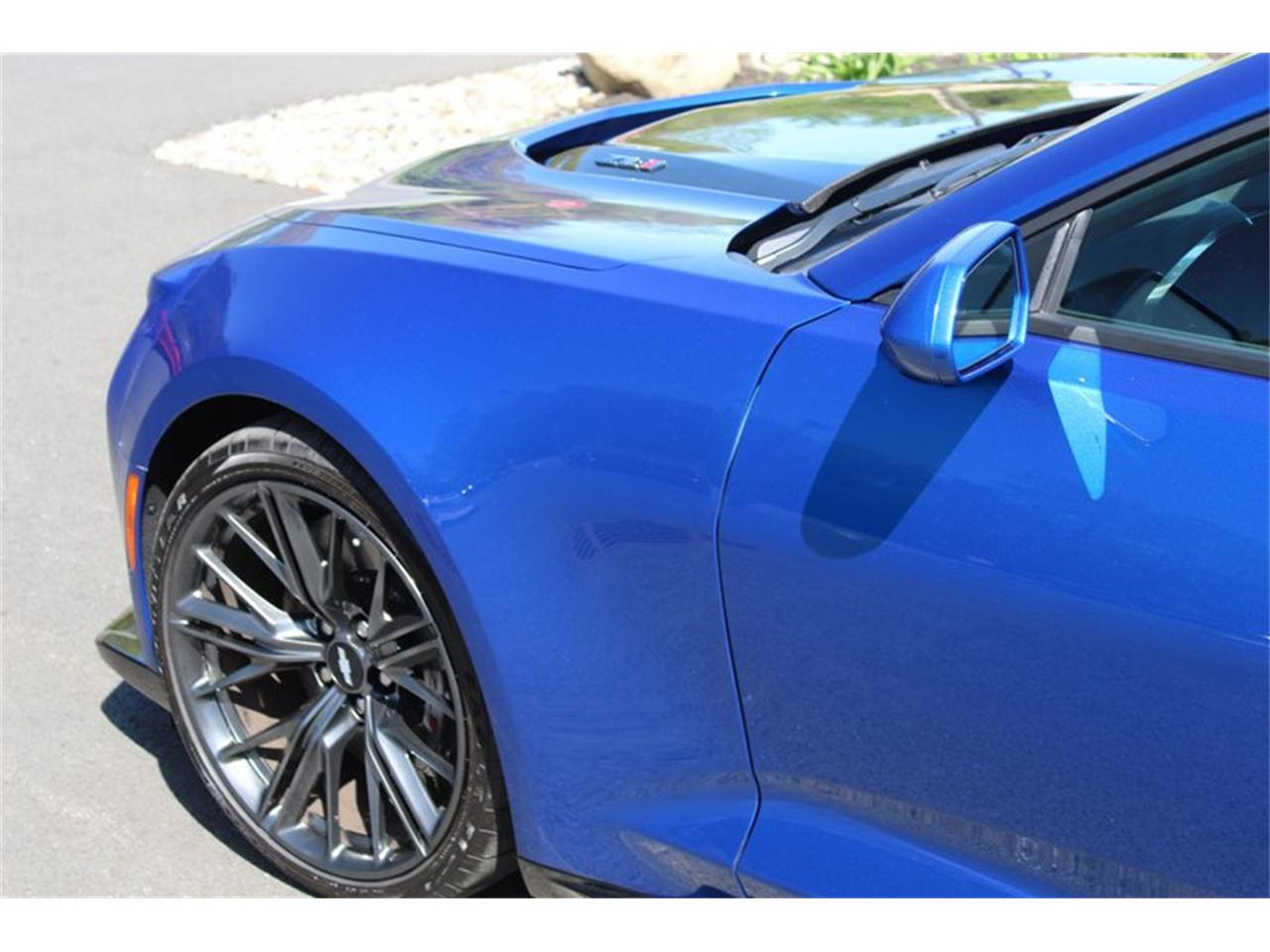 2018 Chevrolet Camaro (CC-1352317) for sale in Clifton Park, New York