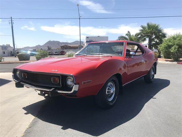 1973 AMC Javelin (CC-1352323) for sale in Henderson, Nevada