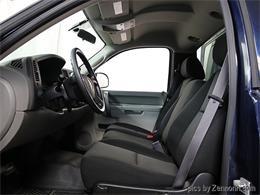 2012 Chevrolet Silverado (CC-1352326) for sale in Addison, Illinois