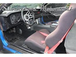 1986 Chevrolet Camaro (CC-1350233) for sale in North Andover, Massachusetts