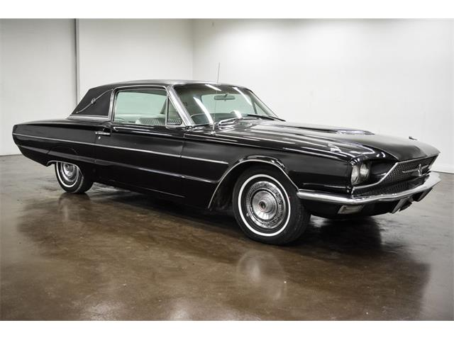 1966 Ford Thunderbird (CC-1352341) for sale in Sherman, Texas