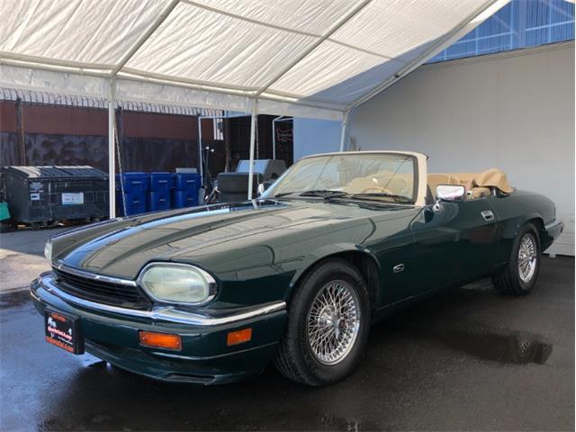 1996 Jaguar XJ (CC-1352345) for sale in Los Angeles, California