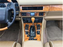 1996 Jaguar XJ (CC-1352345) for sale in Los Angeles, California