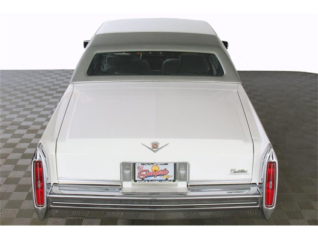 1983 Cadillac Coupe (CC-1352346) for sale in Elyria, Ohio