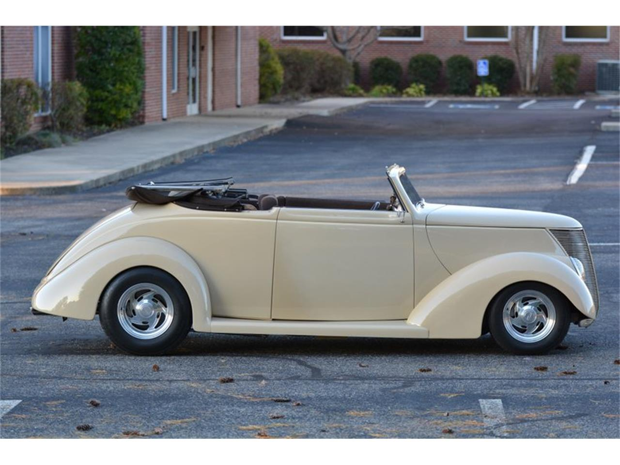 1937 Ford Street Rod (CC-1352348) for sale in Cookeville, Tennessee