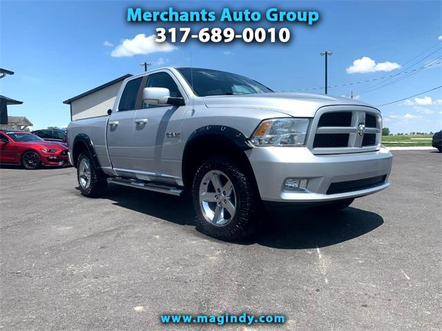 2009 Dodge Ram 1500 (CC-1352349) for sale in Cicero, Indiana