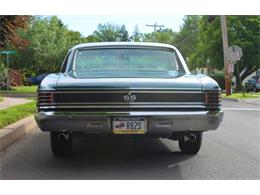 1967 Chevrolet Chevelle (CC-1352354) for sale in Bristol, Pennsylvania