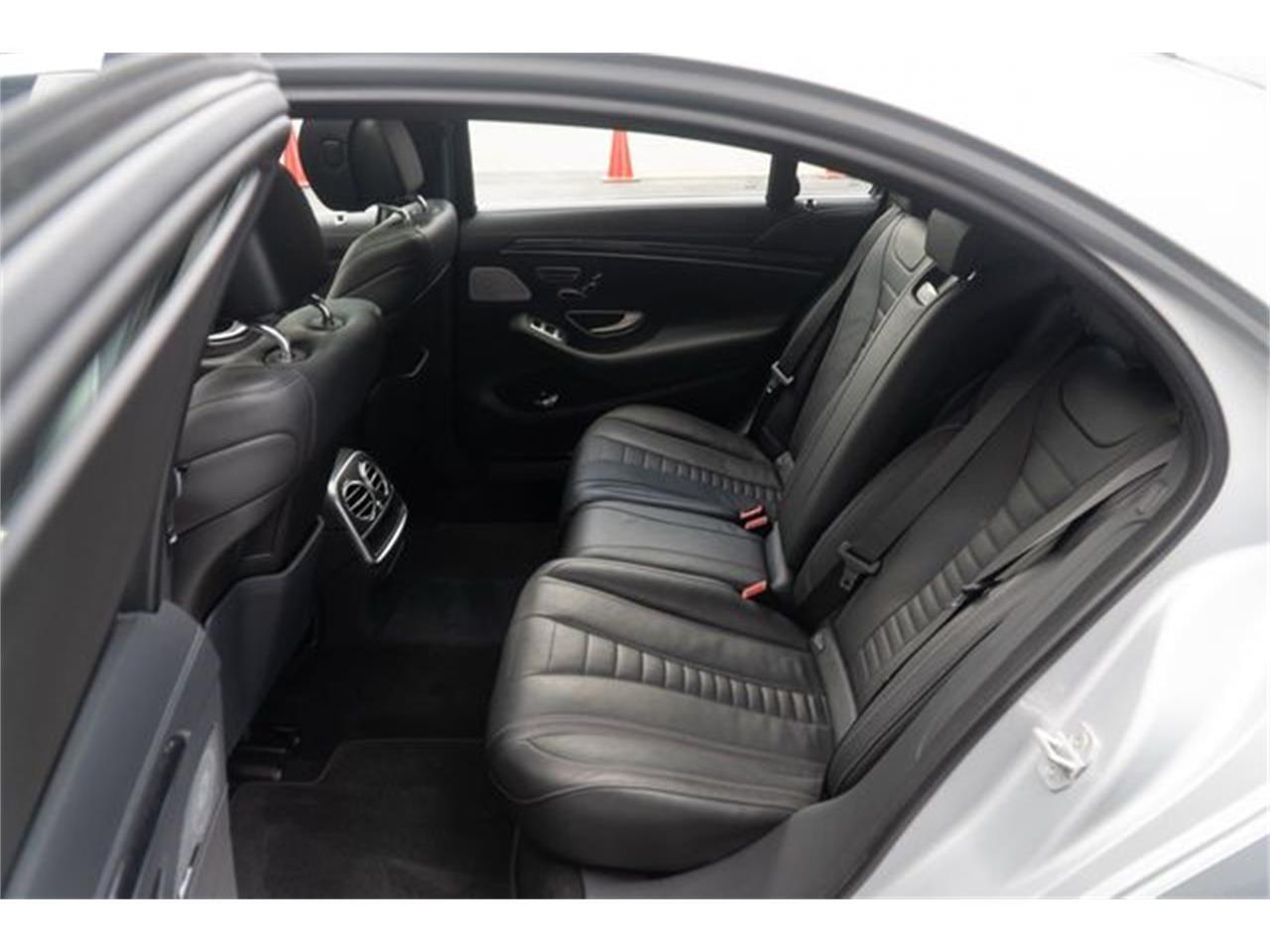 2018 Mercedes-Benz S-Class (CC-1352355) for sale in Miami, Florida