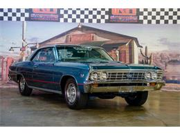 1967 Chevrolet Chevelle (CC-1352356) for sale in Bristol, Pennsylvania