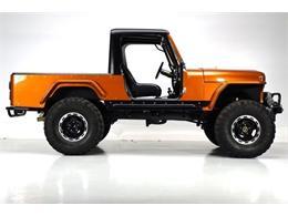 1981 Jeep CJ8 Scrambler (CC-1352360) for sale in Carrollton, Texas