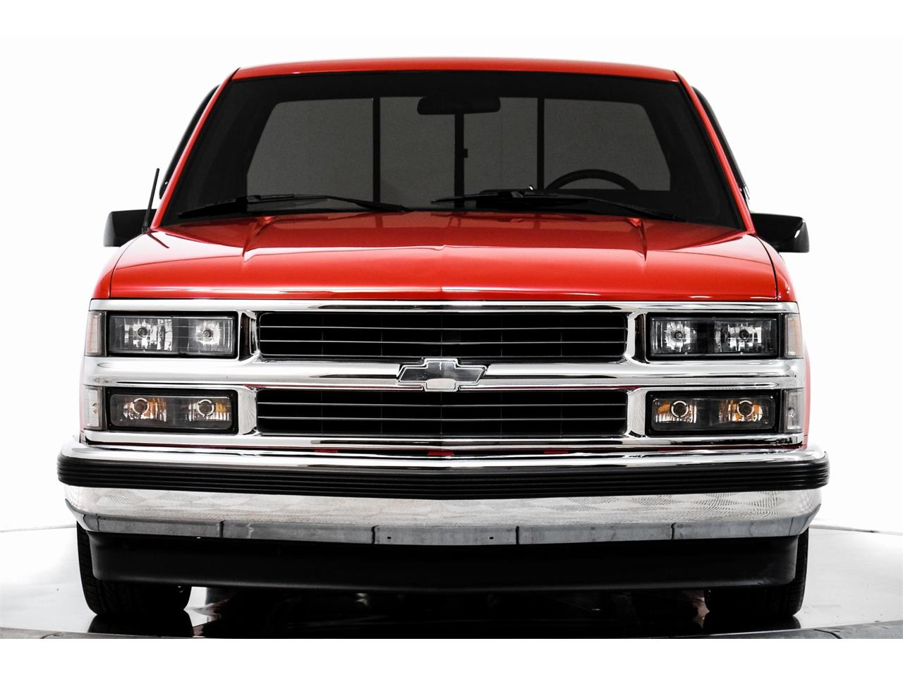 1989 GMC 1500 (CC-1352361) for sale in Carrollton, Texas