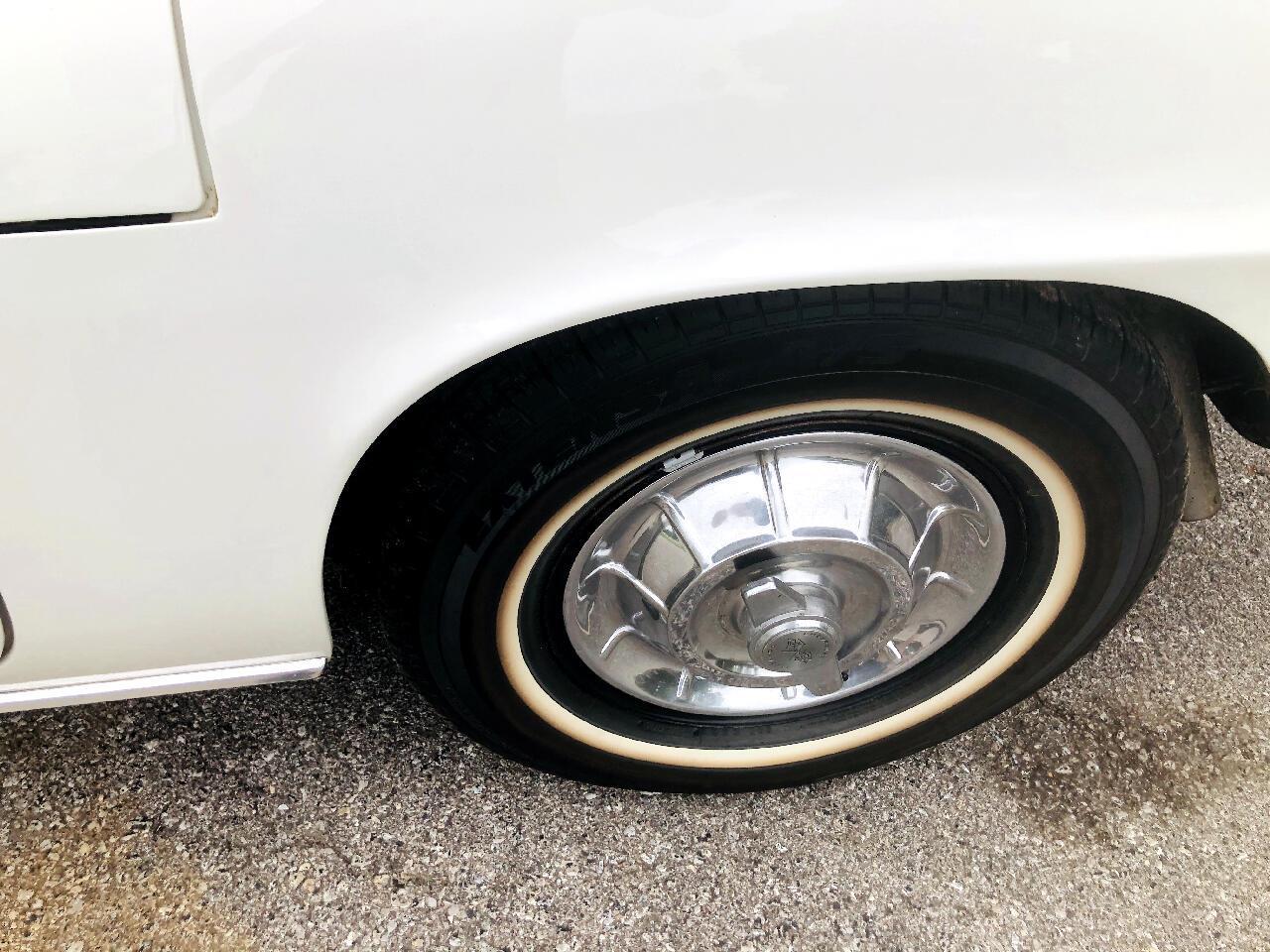 1961 Chevrolet Corvette (CC-1352364) for sale in Wilson, Oklahoma
