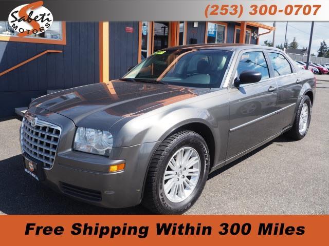 2009 Chrysler 300 (CC-1352371) for sale in Tacoma, Washington