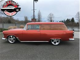 1955 Chevrolet Sedan (CC-1352372) for sale in Mount Vernon, Washington