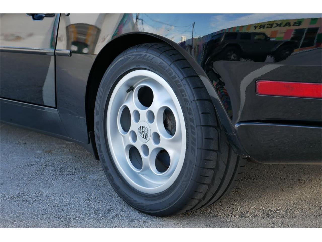 1988 Porsche 944 (CC-1352374) for sale in Miami, Florida