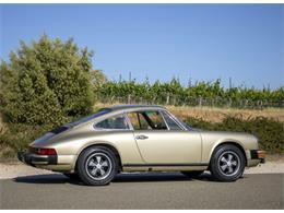1977 Porsche 911 (CC-1352381) for sale in Pleasanton, California