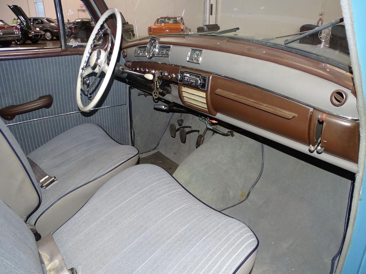 1959 Mercedes-Benz 180 (CC-1352388) for sale in O'Fallon, Illinois