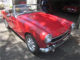 1978 MG Midget Mark IV (CC-1352392) for sale in Stratford, Connecticut