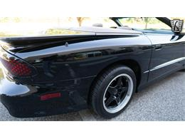 2000 Pontiac Firebird Trans Am (CC-1352394) for sale in O'Fallon, Illinois