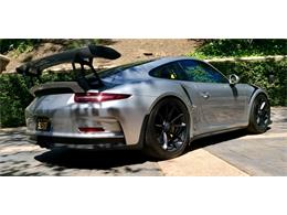 2016 Porsche 911 GT3 RS 4.0 (CC-1352395) for sale in Beverly Hills, California
