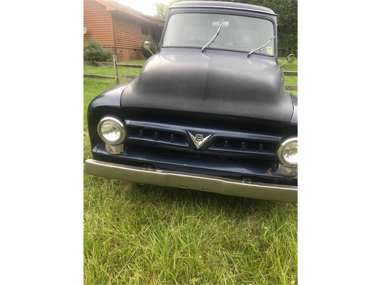 1953 Ford F100 (CC-1352397) for sale in MILFORD, Ohio