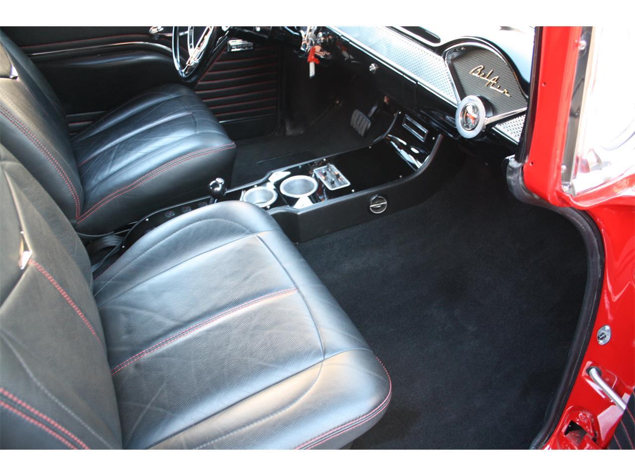 1955 Chevrolet Bel Air (CC-1352399) for sale in Tucson, Arizona