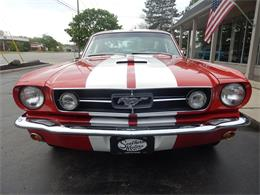 1965 Ford Mustang GT (CC-1352404) for sale in Clarkston, Michigan